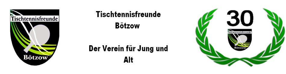 Tischtennisfreunde Bötzow